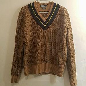 Polo by Ralph Lauren Men's wool sweater